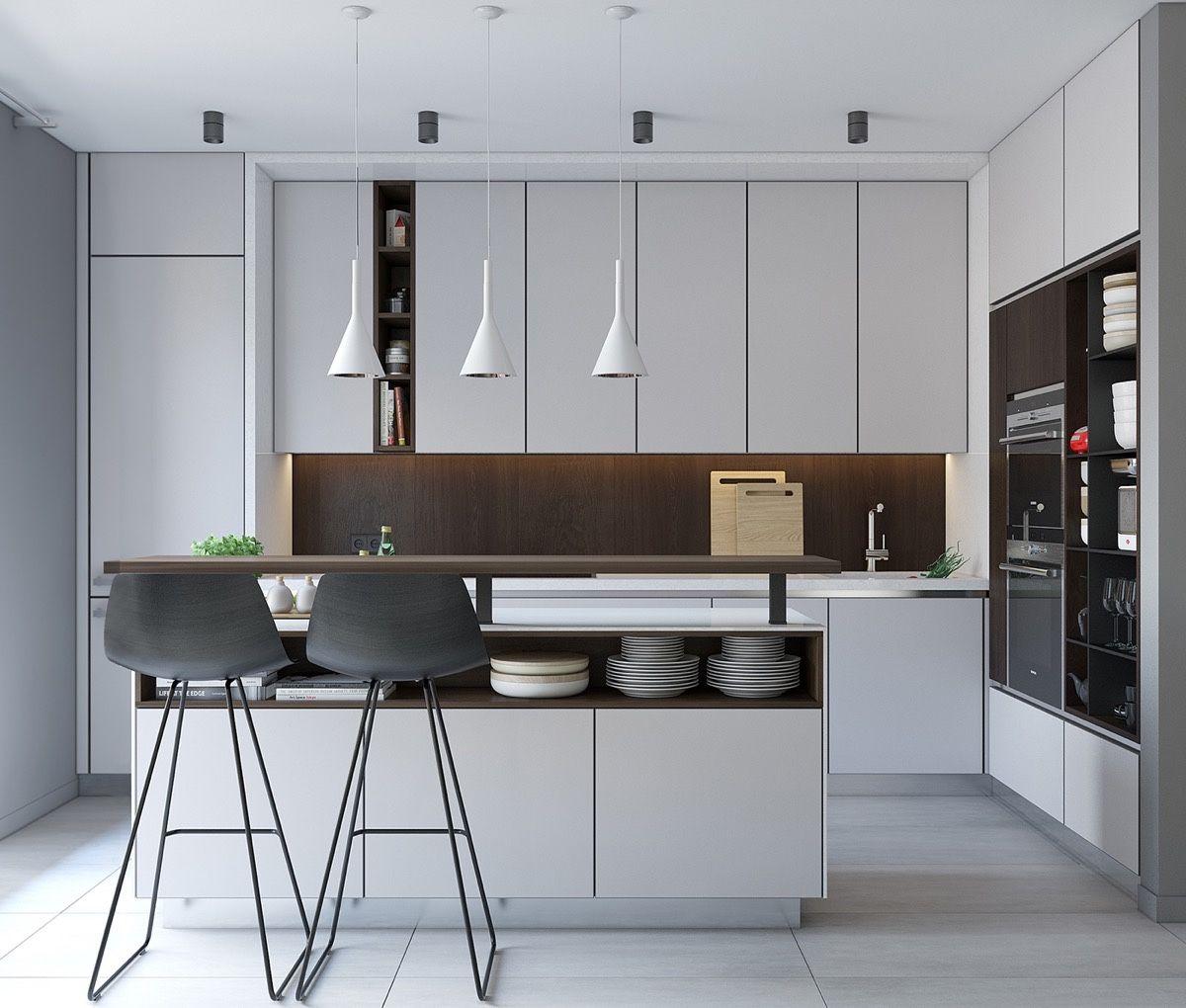 چطور بهترین چیدمان را در آشپزخانه داشته باشیم؟