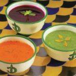 طرز تهیه نوشیدنی سبزیجات
