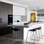 تاثیر رنگ در دکوراسیون و طراحی آشپزخانه
