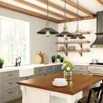 طراحی دکوراسیون آشپزخانه رویایی