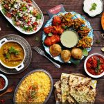 غذاهای آسانپز: گراتن مرغ و بادمجان، سوفله گوشت، سس بشامل