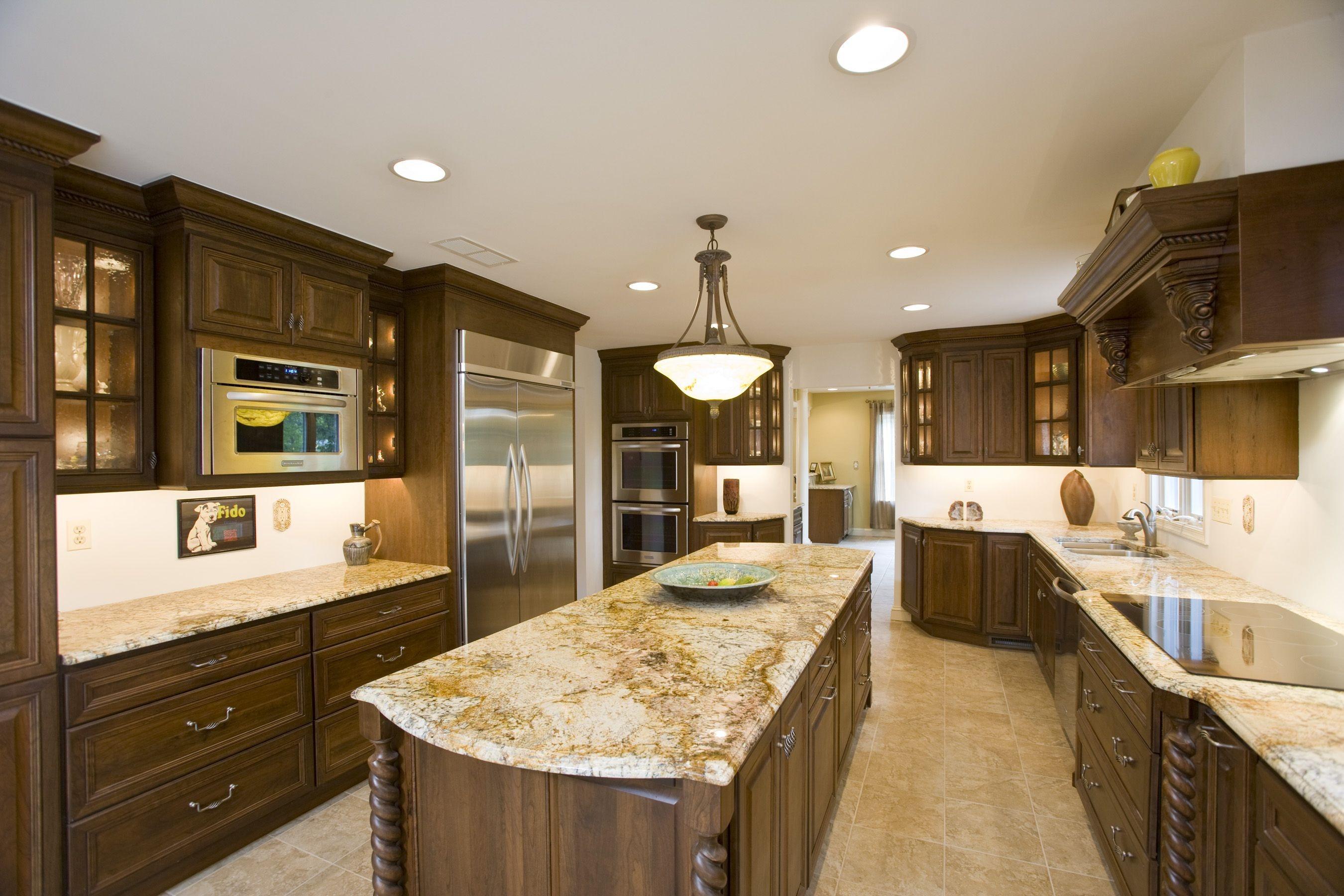 طراحی آشپزخانه سازگار با محیط زیست