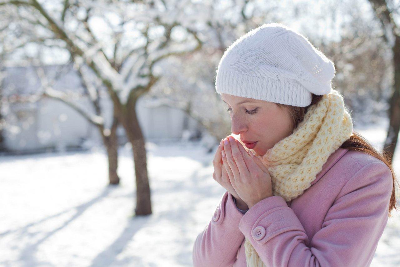 بیماری دیابت و فصل زمستان و سرمای هوا