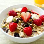صبحانه بخورید تا زخم معده نگیرید