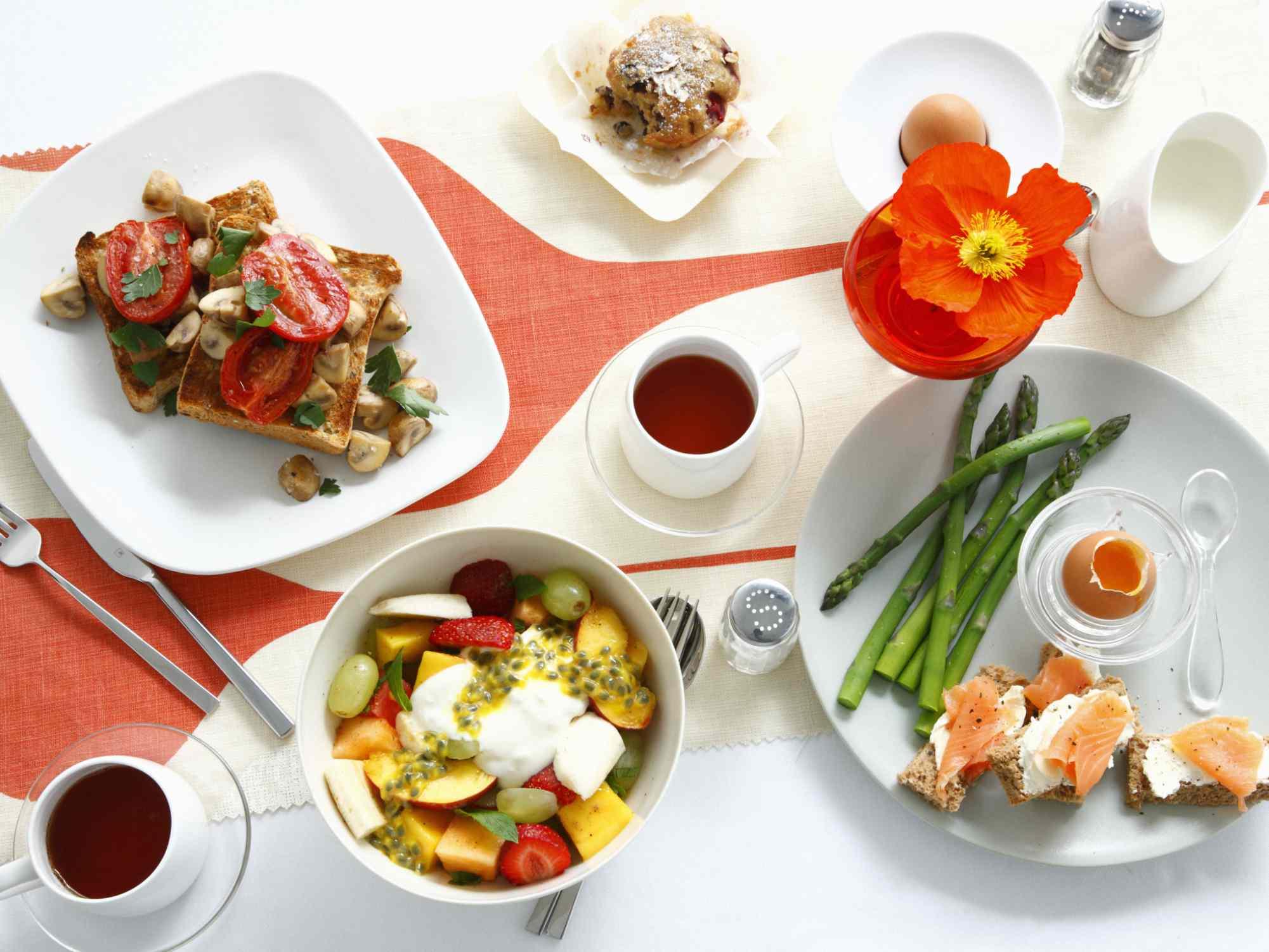 عواقب حذف صبحانه: چاقی و سکته قلبی