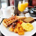 مبارزه با چاقی یا با صبحانه مغزتان را به کار بیندازید