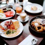 تأثیر صبحانههای حاوی غلات در رژیمهای غذایی حاوی آنتیاکسیدان بر سلامتی