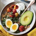 9 توصیه صبحانهای برای کاهش وزن