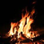 آتش چیست و چگونه ایجاد میشود؟