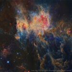 تصویر روز ناسا: 13 دی 1397
