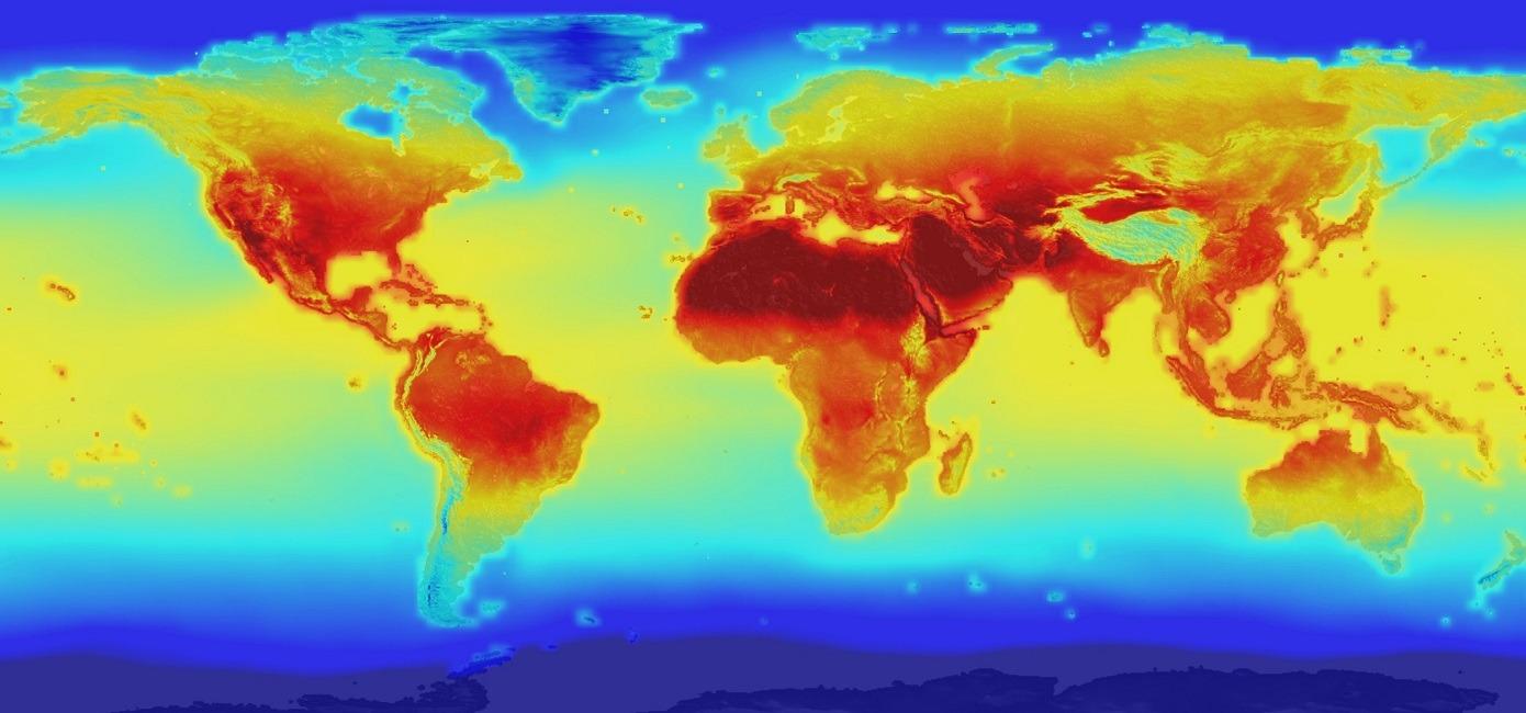 تغییر اقلیم، درک تغییرات اخیر آب و هوایی: بخش پنجم