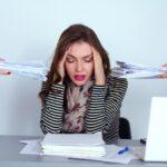 استرس چگونه بر روی حافظه و ذهن انسان تاثیر می گذارد؟
