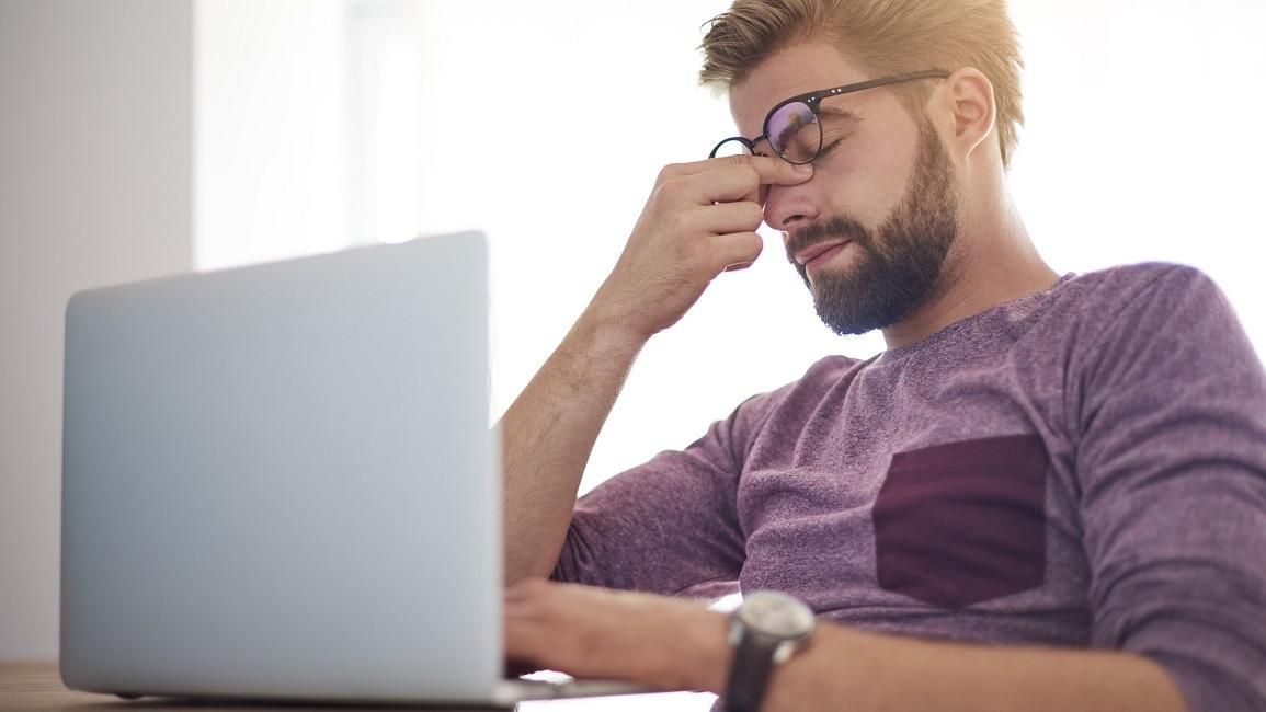 چرا استرس داشتن خوب است و چطور استرس را کنترل کنیم؟