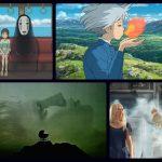 ۵ فیلم و انیمه با مضمون شعبده، جادو و جادوگری که باید دید