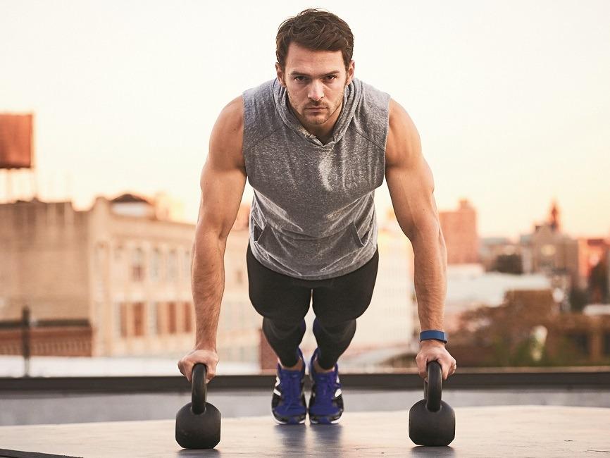 درمان و پیشگیری از پوکی استخوان با ورزش کردن