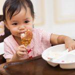 توصیههای کاربردی در رابطه با عادات غذا خوردن کودکان
