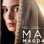 تیزر فیلم سینمایی Mary Magdalene 2019