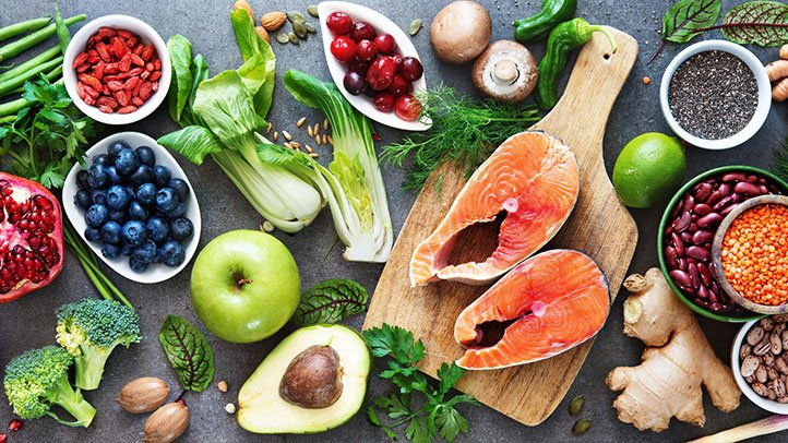 چه غذاهایی برای دل درد مناسب هستند؟