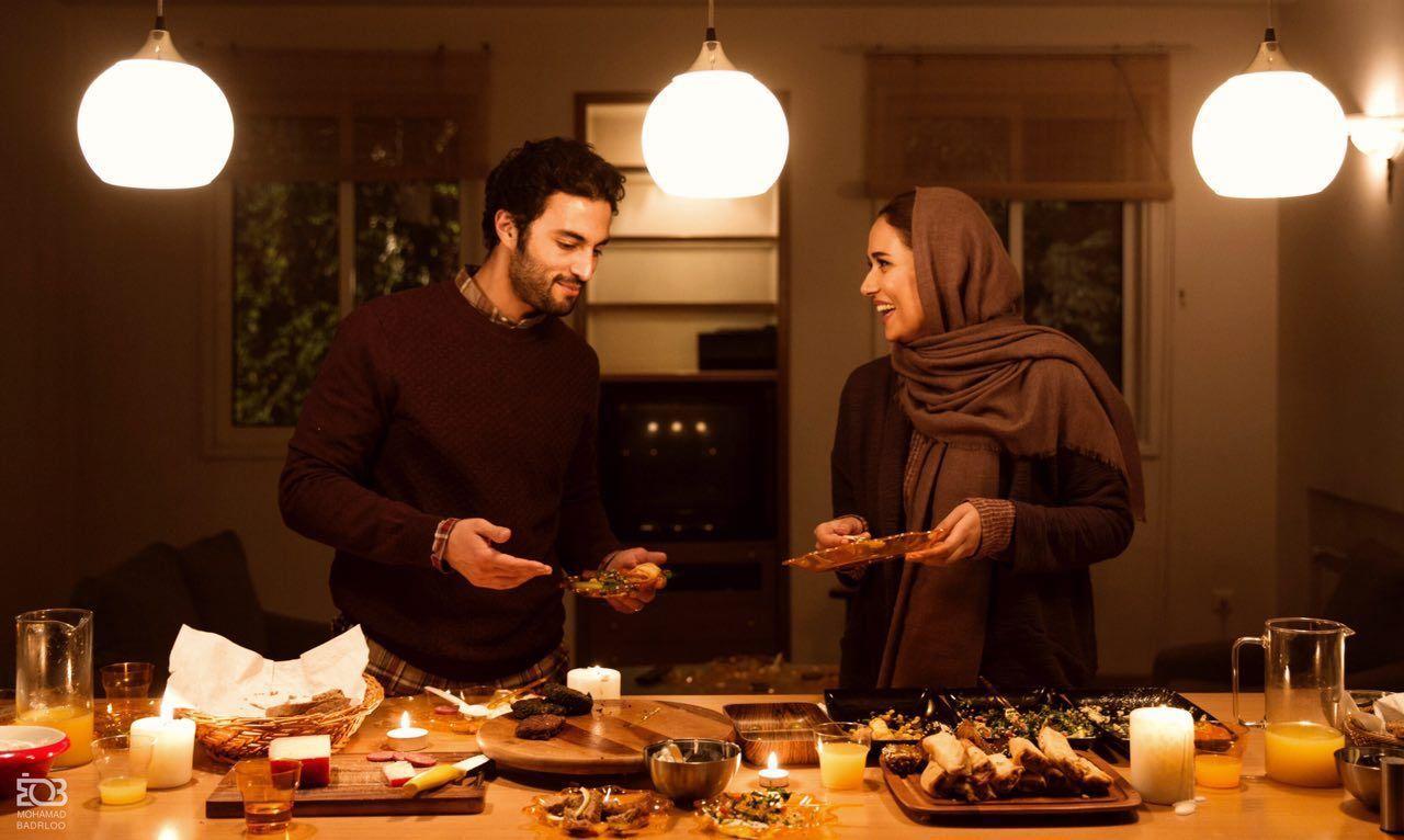نقد و بررسی فیلم سینمایی هتتریک
