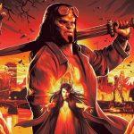 تیزر فیلم سینمایی پسر جهنمی 2019 (Hellboy)