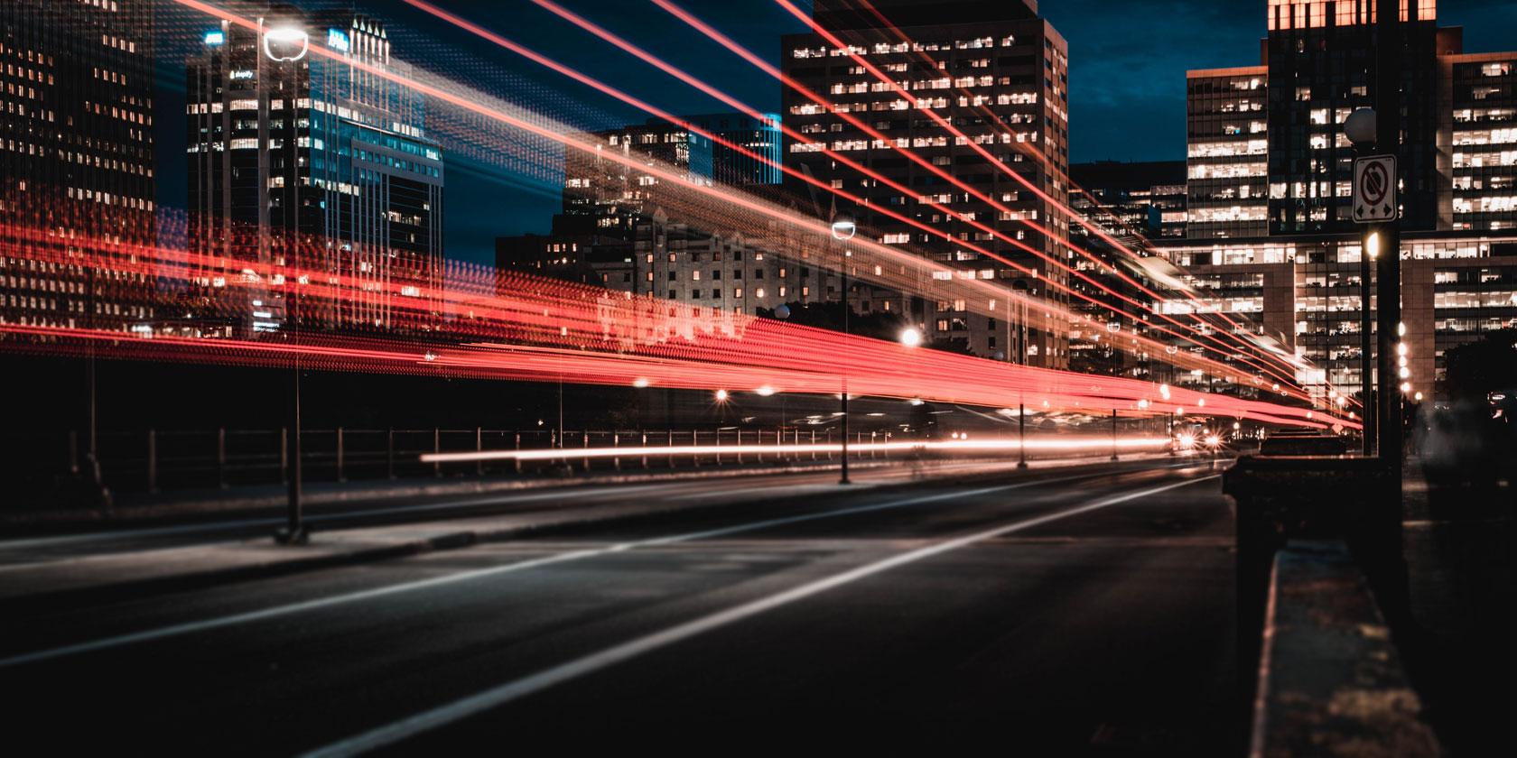 معرفی ۵ اپلیکیشن آیفون برای عکاسی با نوردهی طولانی – Long-exposure