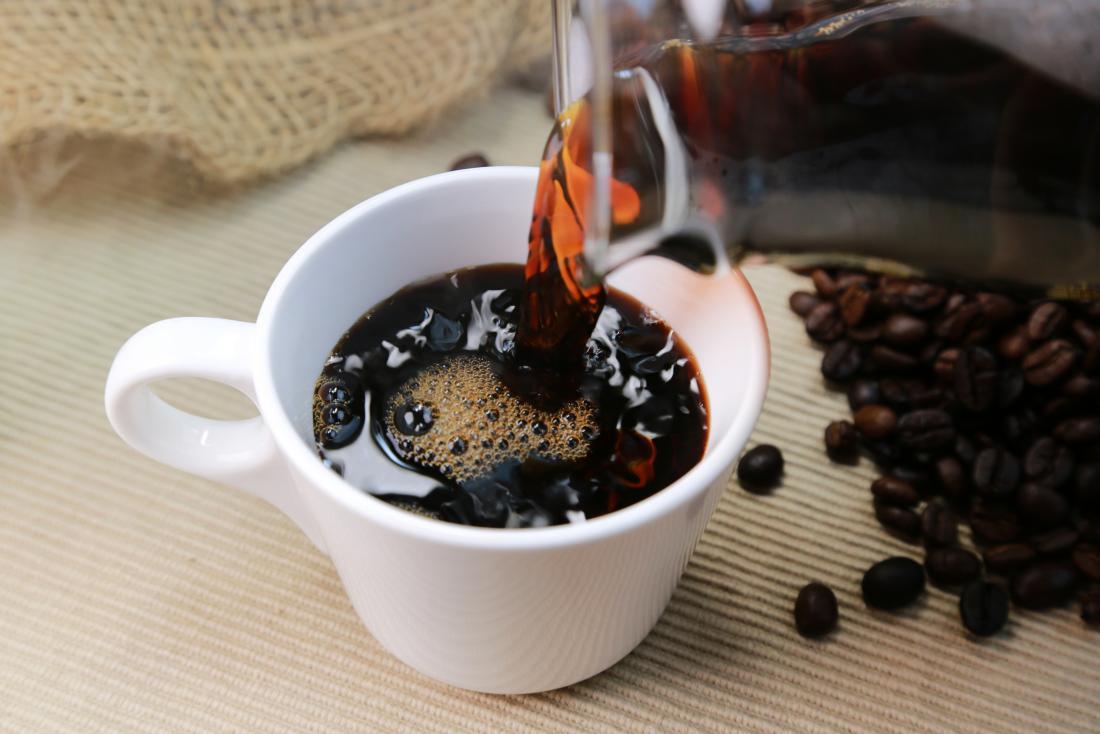 چه ارتباطی میان قهوه و سرطان پستان وجود دارد