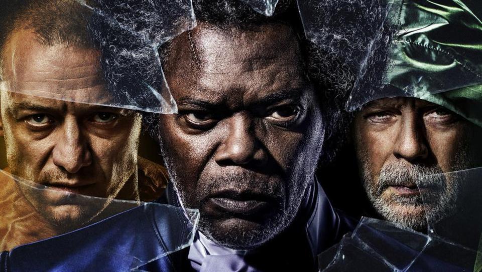 بررسی ۲۴ شخصیت جیمز مکآووی در فیلمهای Split و Glass