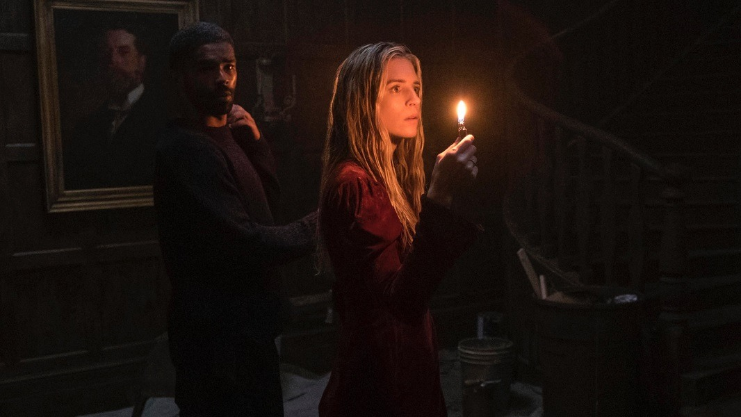 بررسی و توضیح سریال The OA، فصل ۲ قسمت پایانی