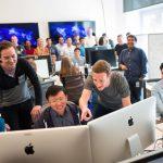 چطور شرکتی بسازیم که کارمندان از کار کردن در آن لذت ببرند؟