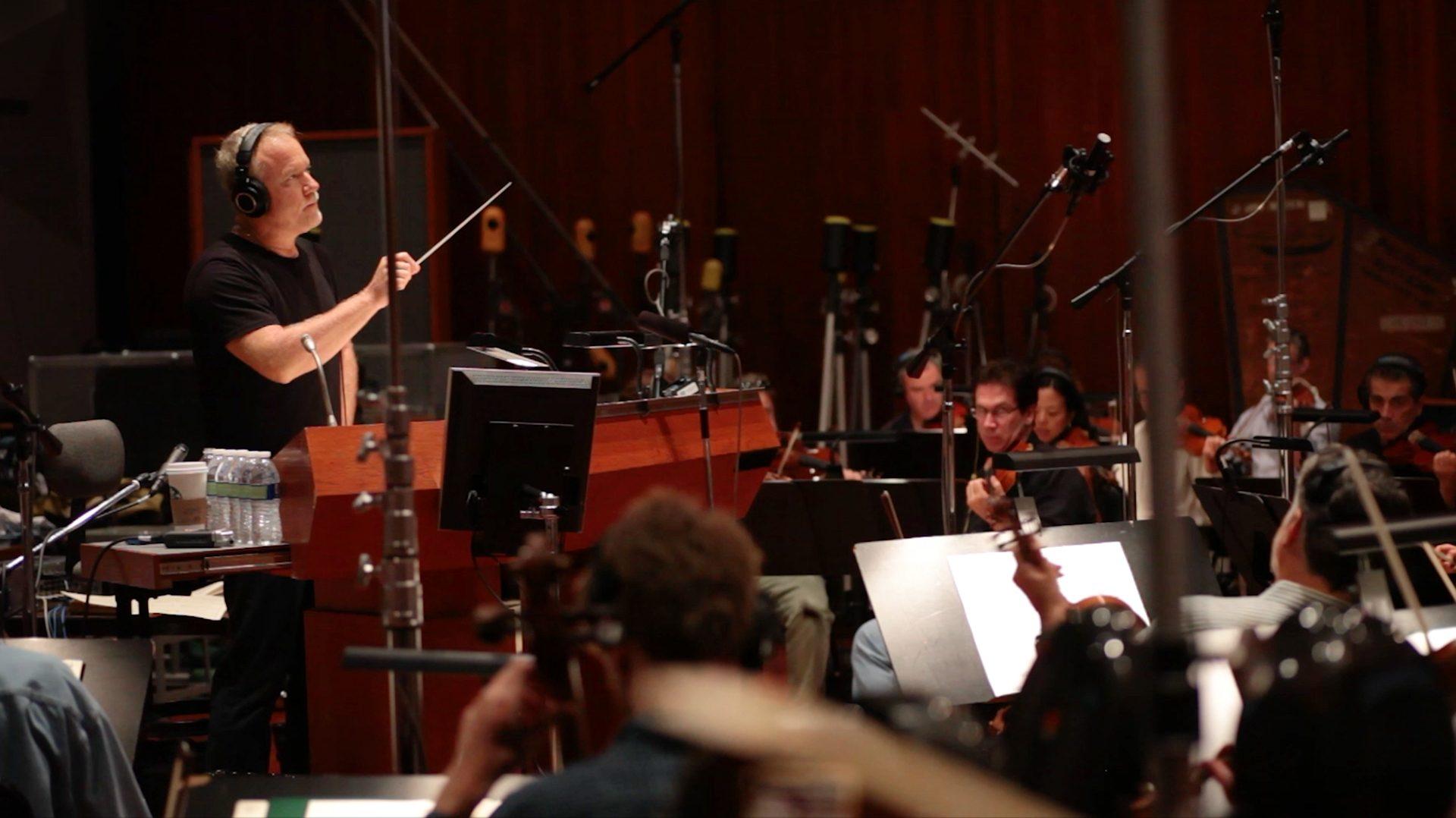 موسیقی فیلم: انواع، تاریخچه و مراحل ساخت