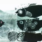 نگاهی به ماهی سیاه صمد بهرنگی و ماهی سیاه لئو لیونی