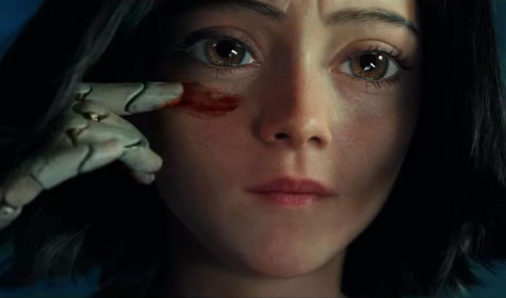 آلیتا: فرشته جنگ (Alita: Battle Angel 2019)