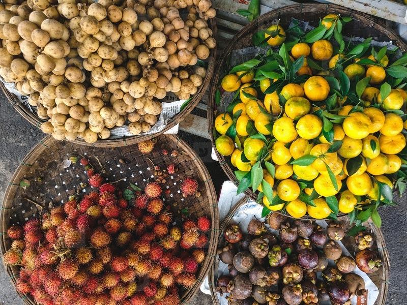میوههای عجیب و خارجی