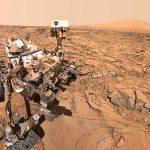 ثبت زلزله در سیاره مریخ توسط لندر ناسا
