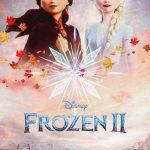 دانلود رایگان انیمیشن Frozen 2