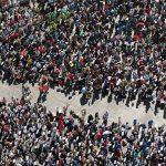 اگر نیمی از جمعیت زمین از بین برود چه رخ میدهد؟