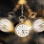 چه میشد اگر میتوانستید زمان را متوقف کنید؟