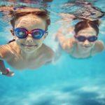 چه میشد اگر انسان میتوانست زیر آب نفس بکشد؟