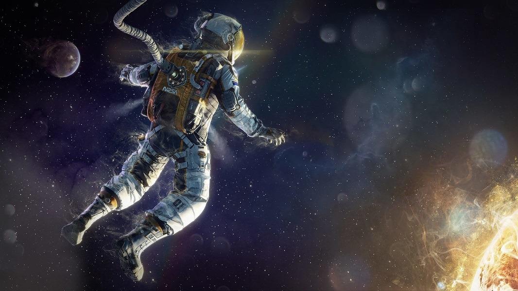 مرگ و مردن در فضا چه حس و حالی دارد؟
