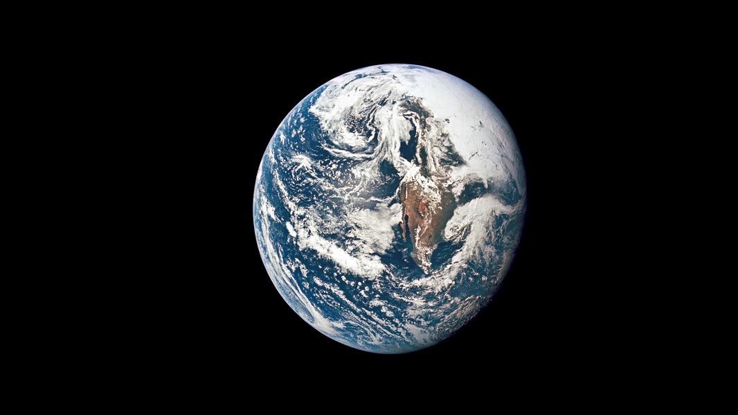 اگر هیچ دریا و اقیانوسی بر روی زمین نباشد چه میشود؟