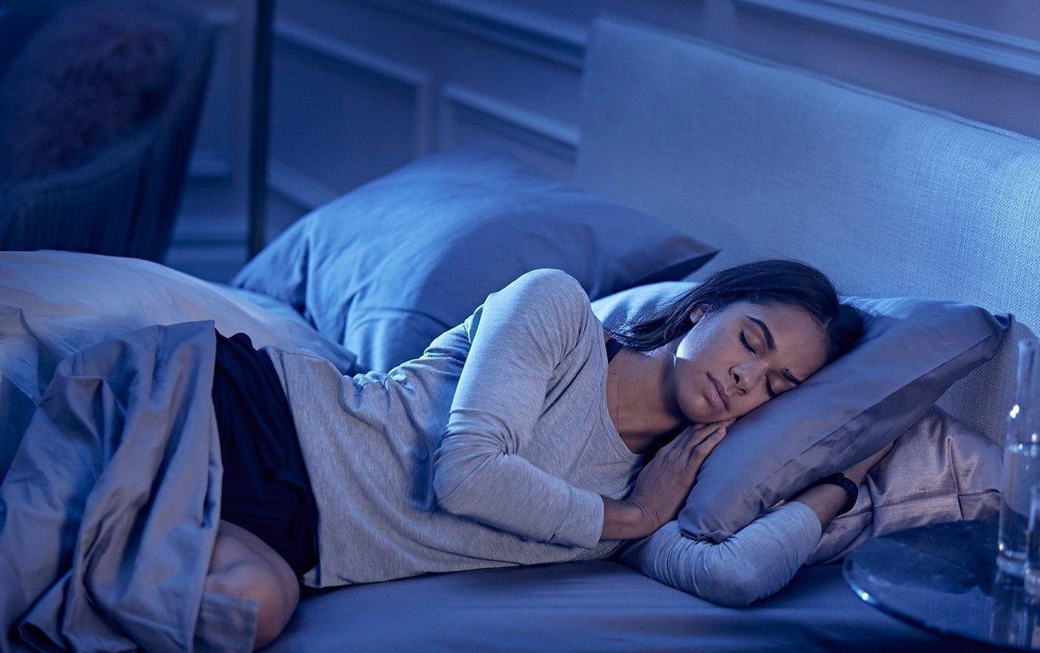 اگر نخوابید چه اتفاقی در بدنتان رخ میدهد؟
