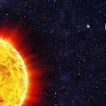 چه میشد اگر سیاره زمین از خورشید بزرگتر بود؟