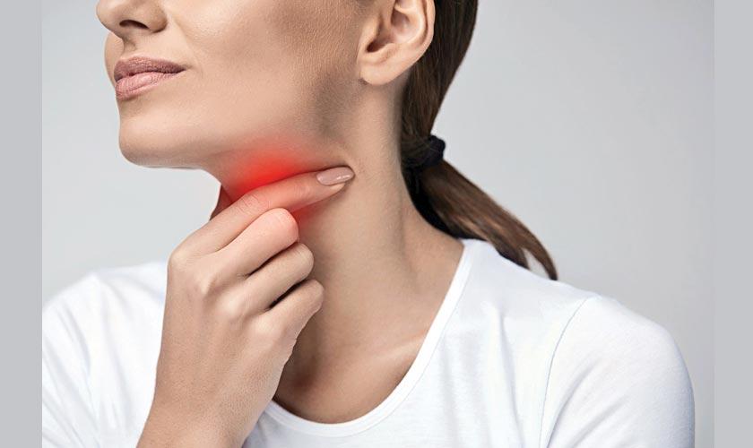 تیروئیديت هاشیموتو چیست + عوارض و درمان