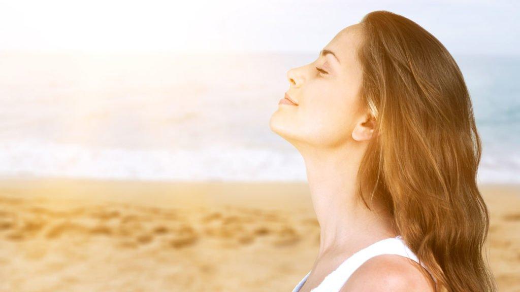 تنفس شما نشان دهنده سلامتی شماست