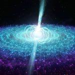 چرخه حیات یک ستاره نوترونی چگونه است؟
