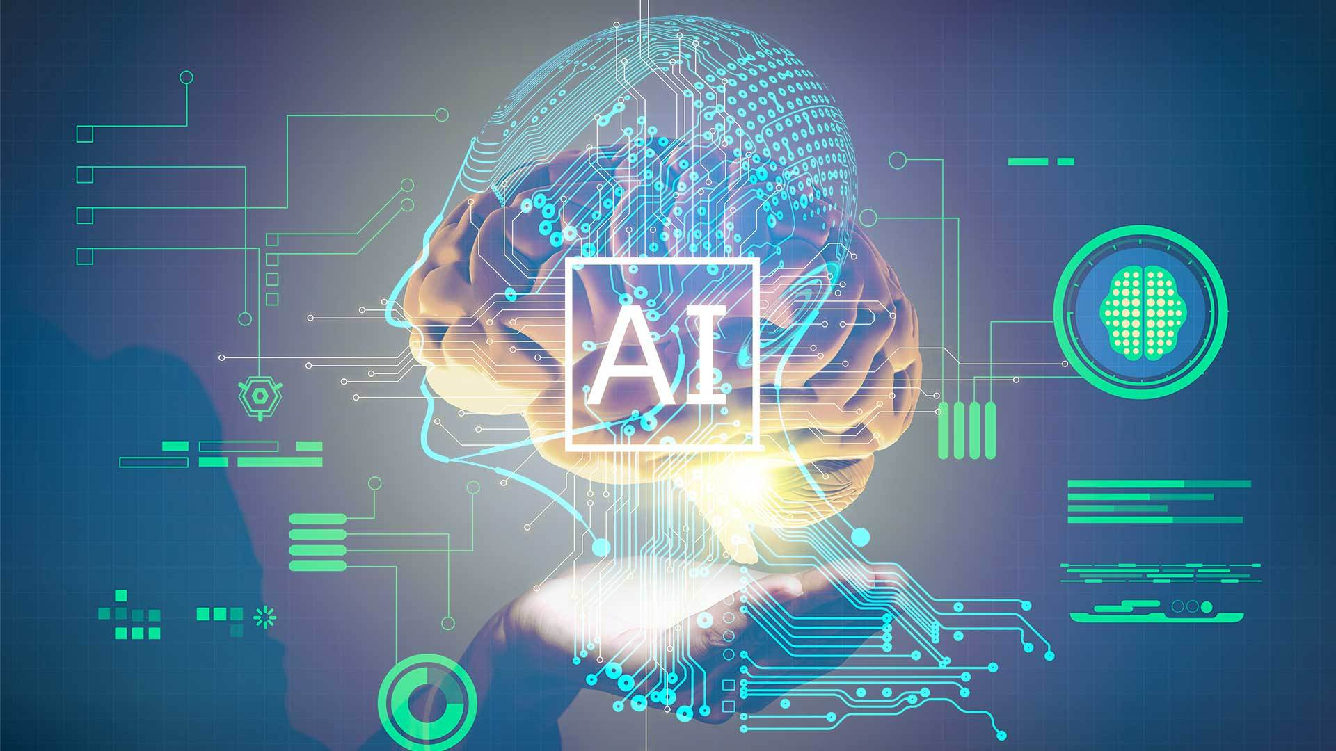 چطور هوش مصنوعی میتواند بخشی از ذهن انسان شود؟