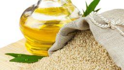 خواص روغن کنجد برای پوست و نحوه استفاده از روغن کنجد