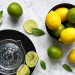 خواص لیمو برای پوست: درمان آفتاب سوختگی با لیمو و آبلیمو