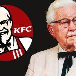 کلنل ساندرز: ثروتمند با کنتاکی و KFC