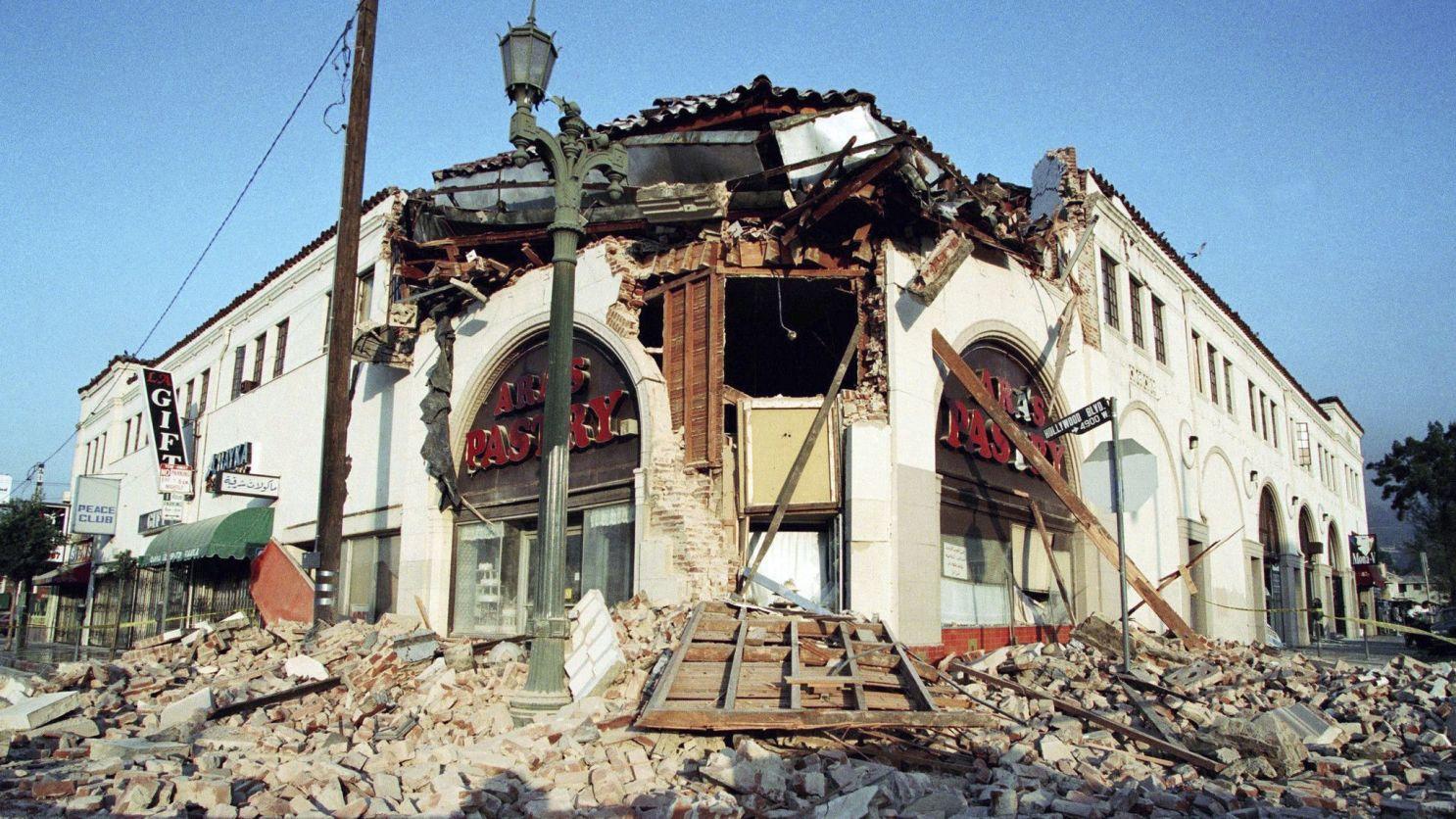 پیشبینی زمینلرزههای بزرگ با استفاده از جیپیاس